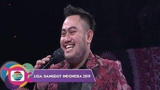 Download lagu PARAAH!! Kok Bisa Nyambung Ya..NASSAR, ZASKIA & SOIMAH Saling Curhat Lewat Lagu | LIDA 2019