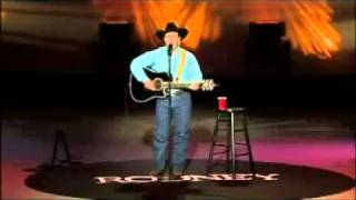 Rodney Carrington - Performing Titties and Beer Live