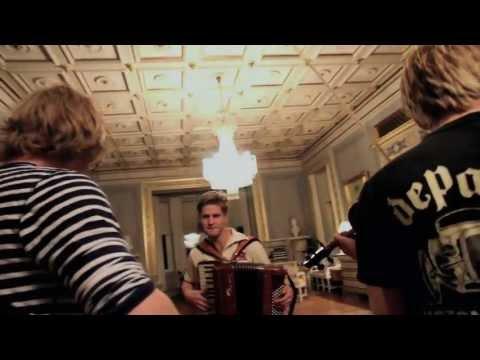Dreamers' Circus - Presenting 'A Little Symphony' - Album Trailer