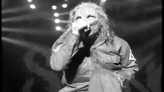 HD Slipknot - The Blister exists live at WFF 2004