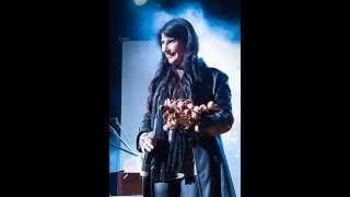 Maria Luisa Congiu- Sa Notte