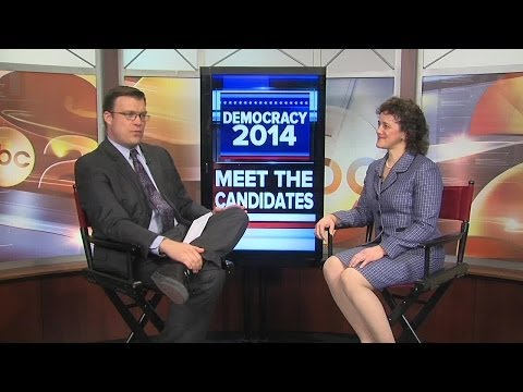 Shelly Aloi candidate interview