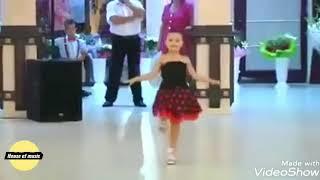 Fares _karam__Al_tanora__التنورة  __رقص طفلين روووعة ___فارس كرم