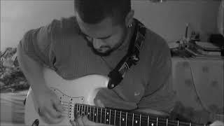 Doğukan Volkan - Guitar solo