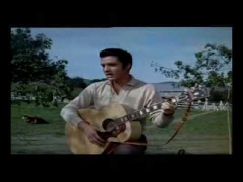 Elvis Presley - Loving You.