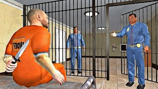 Stealth Survival Prison Break The Escape Plan 3D Android Gameplay#1 screenshot 2