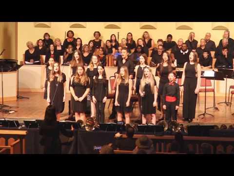 OCPC Total Praise 2018 Old Cutler Presbyterian Church Concert