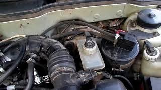 видео Какие запахи в машине могут быть опасными?