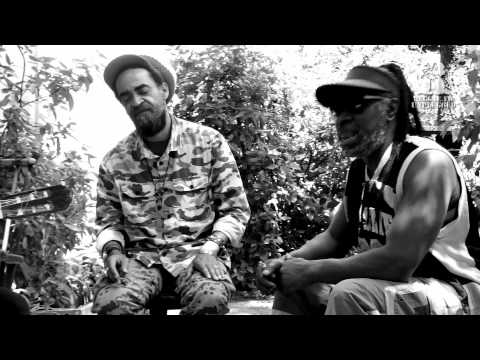 Reggae.fr Unplugged avec Murray Man & Brother Culture