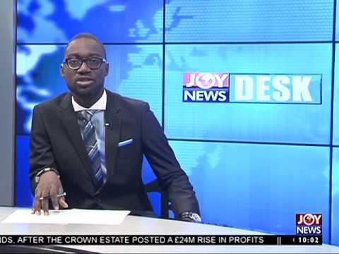 Office of the Special Prosecutor - News Desk on JoyNews (27-6-17)