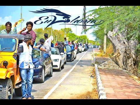 Euphoria Drive'15 || Vasavi College of Engineering