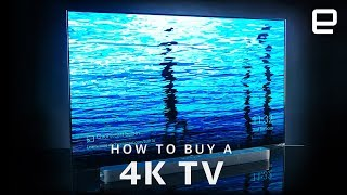 How to choose a 4K TV in 2019, and some top picks