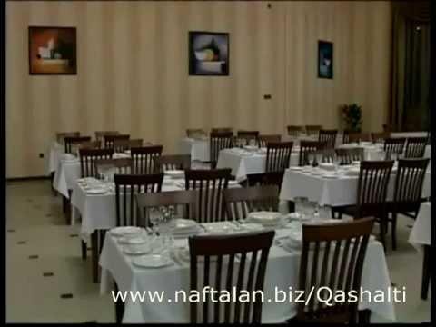 Санаторий ГАШАЛТЫ , г. Нафталан, Азербайджан