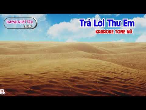 Trả Lời Thư Em, Trần Quang Lộc