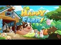 HAPPY FARM - iPad / iPhone / Android Gameplay - SUBSCRIBE
