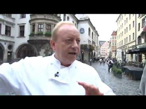 Alfons Schuhbeck  Menschen in München