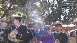 certamen plaza espaañ 2011 bct tres caidas triana 2