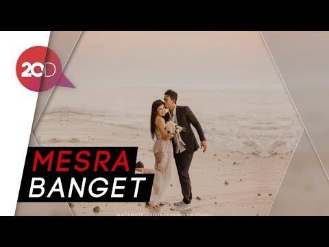 Intip Foto Romantis Prewedding Denny Sumargo dan Dita Soedarjo Mp3