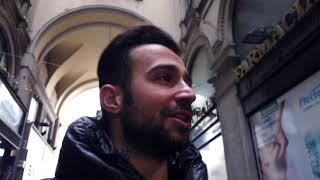 Milano Kaçamağı | 5. Bölüm - Şehir Turu Otobüsüyle Milano Sokakları