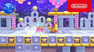 Meta-Knight betritt die Arena! – Kirby Fighters 2 (Nintendo Switch)