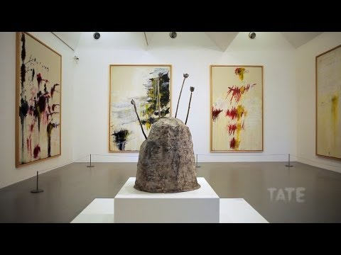 TateShots: Turner, Monet, Twombly – Later Paintings