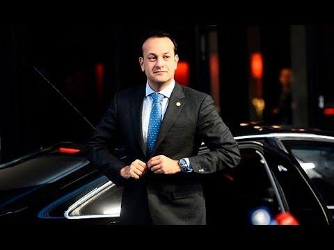 Irish PM