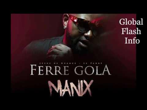 Chikito Chante Ferre Gola Manix Acoustic