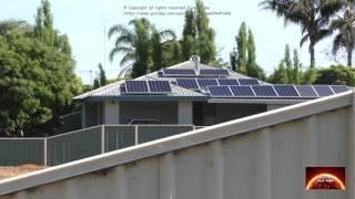 48V HYBRID - OFF GRID Power Systems. New 280w Solar Panels Installed