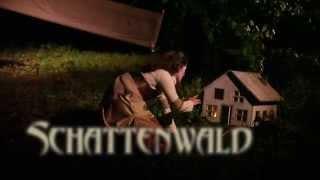 Schattenwald Trailer Theater Anu