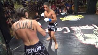 5150 FightWear Presents - Santino Valdez vs Isaiah Wright