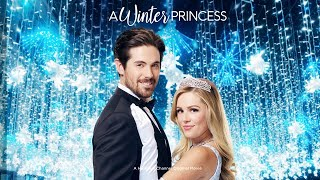 Preview - A Winter Princess - Hallmark Channel