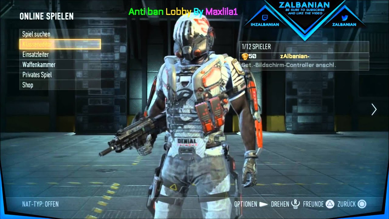 Mw3 Aimbot Hack Tutorial Modern Warfare 3 Ps3