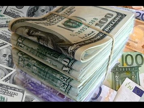 The Mexican Peso Crisis: Exchange, Stabilization, Money, Economy & Falling U.S. Dollar (1995)