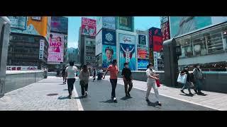 Osaka Now : Dotonbori | Jun, 2021