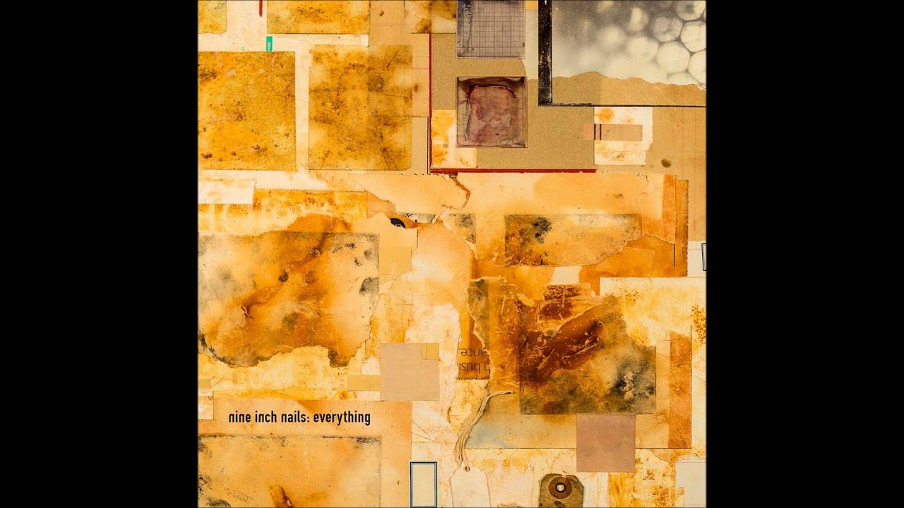 Nine Inch Nails - Everything - YouTube