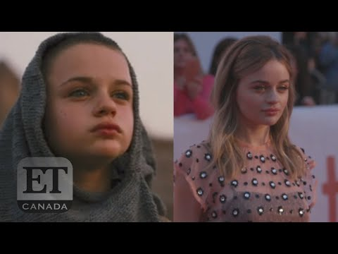 5 Things To Know About Joey King