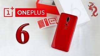 вЗРОСЛЫЙ обзор OnePlus 6 // КАЧЕСТВО и СТАБИЛЬНОСТЬ