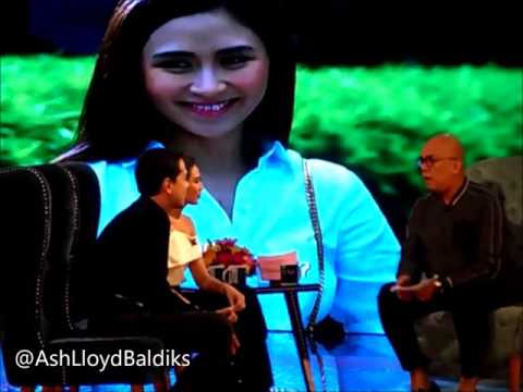 TWBA AshLloyd Interview - Aired July 24 2017 (Taped 7.17.17)