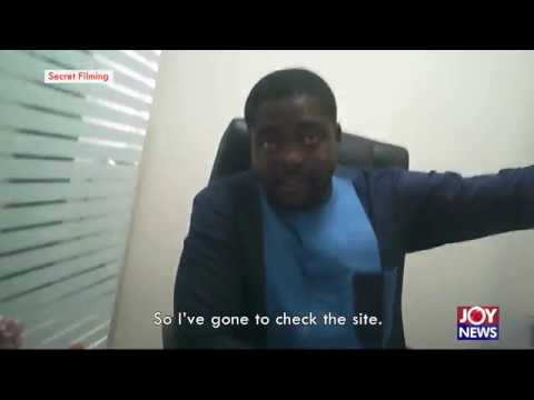 Contracts for Sale (FULL DOCUMENTARY) - Hotline Documentary on JoyNews (21-8-19)