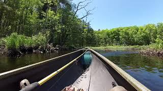 Canoe Time !