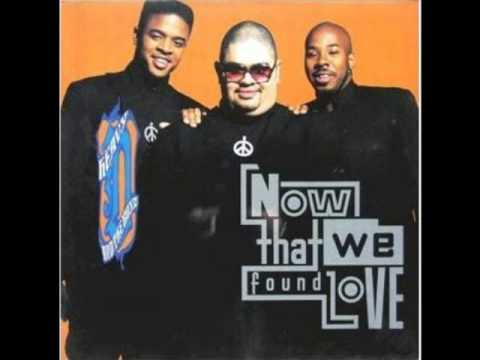 Heavy D & The Boys - Now That We Found Love