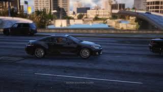Mitsubishi Eclipse GT V6 Test …