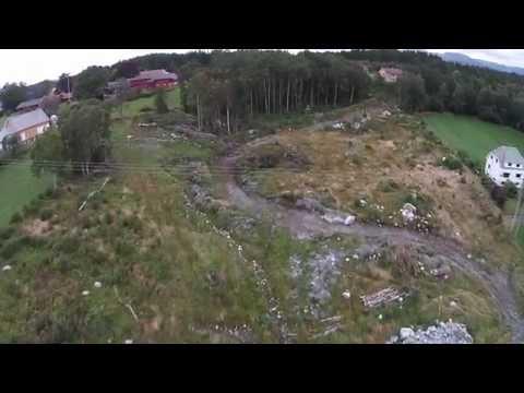 Sandvikjo byggefelt - Halsnøy Trelast as