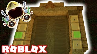 APRENDO LA PORTA PER IL DOMINUS! CACCIA all'uovo 2018 (Ready Roblox Player One evento)