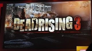 видео Как убрать лаги в Dead Rising 3, Решение! [720p]