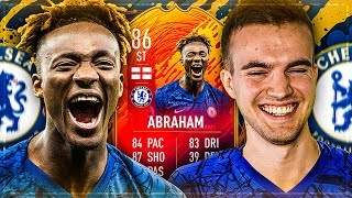 FIFA 20: HEADLINER TAMMY ABRAHAM Mind the Gap! 💪😎💣