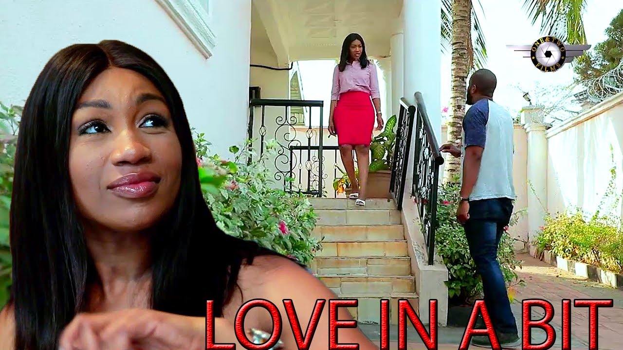 Download LOVE IN A BIT 2020 LATEST NEW MOVIE[EBUBE NWAGBO&RAY EMODI]NOLLYWOOD MOVIES FULL HD-Nigerian Movies