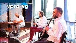Taksim Trio - İso Çiko Pako (live @Bimhuis Amsterdam)