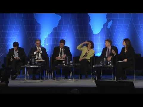 GLOBE 2014 - A New Era for Business: Emerging Drivers of Circular Economy