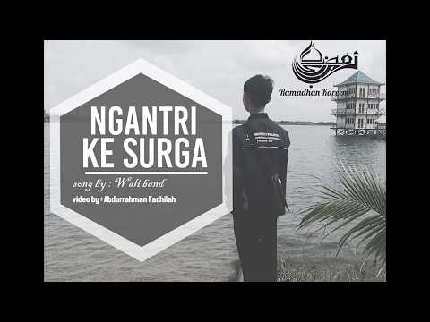video-clip-ramadhan-fadhil-ngantri-ke-surga-wali-band